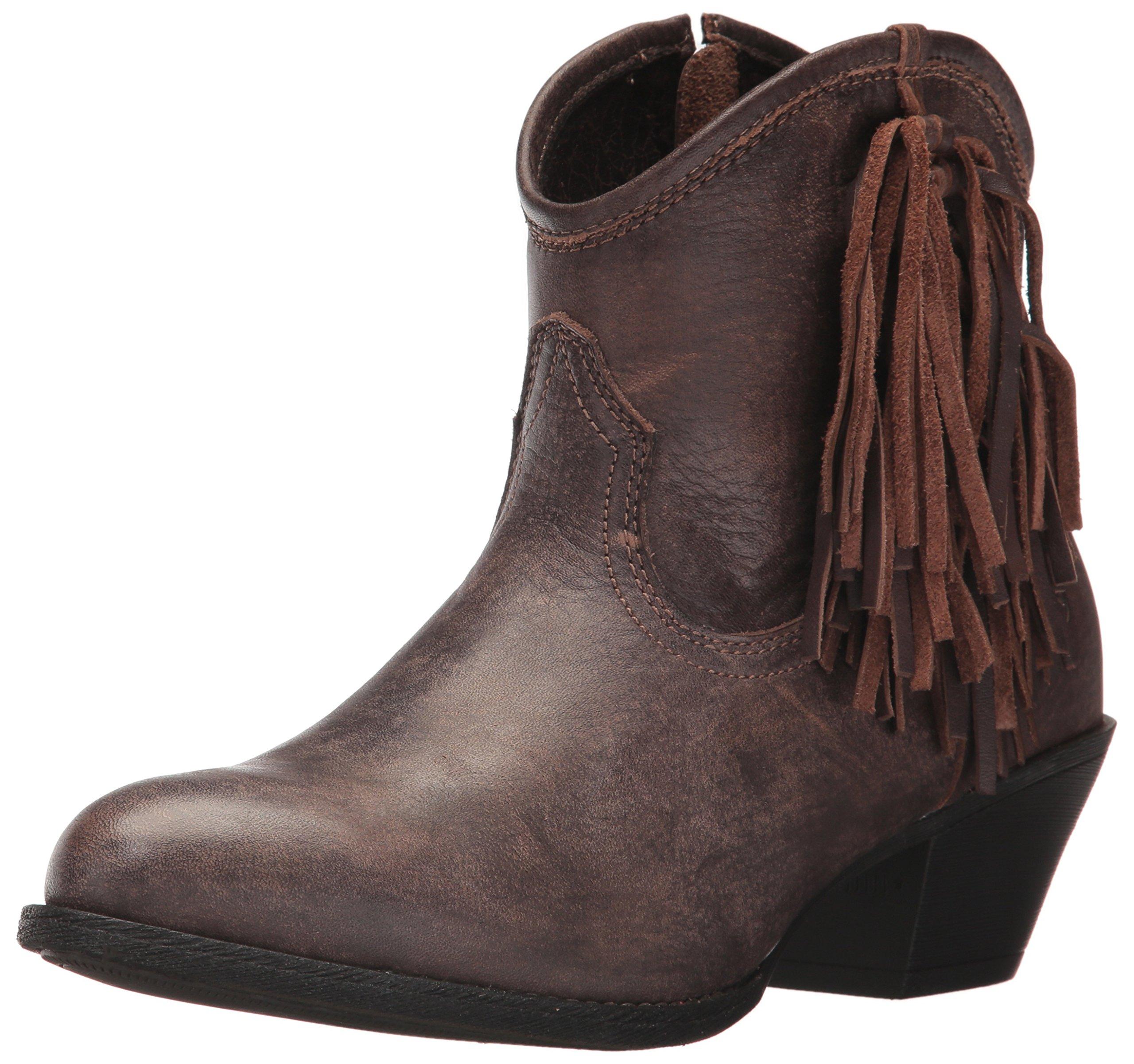 Ariat Women's Duchess Work Boot, Tack Room Chocolate, 9.5 B US