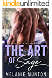 The Art of Sage (Cruz Brothers Book 2)
