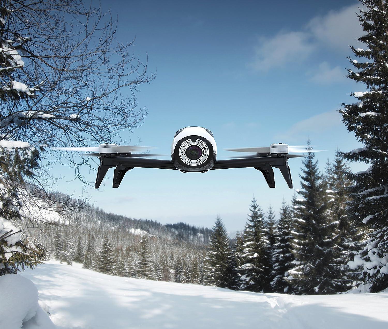 Dronen test