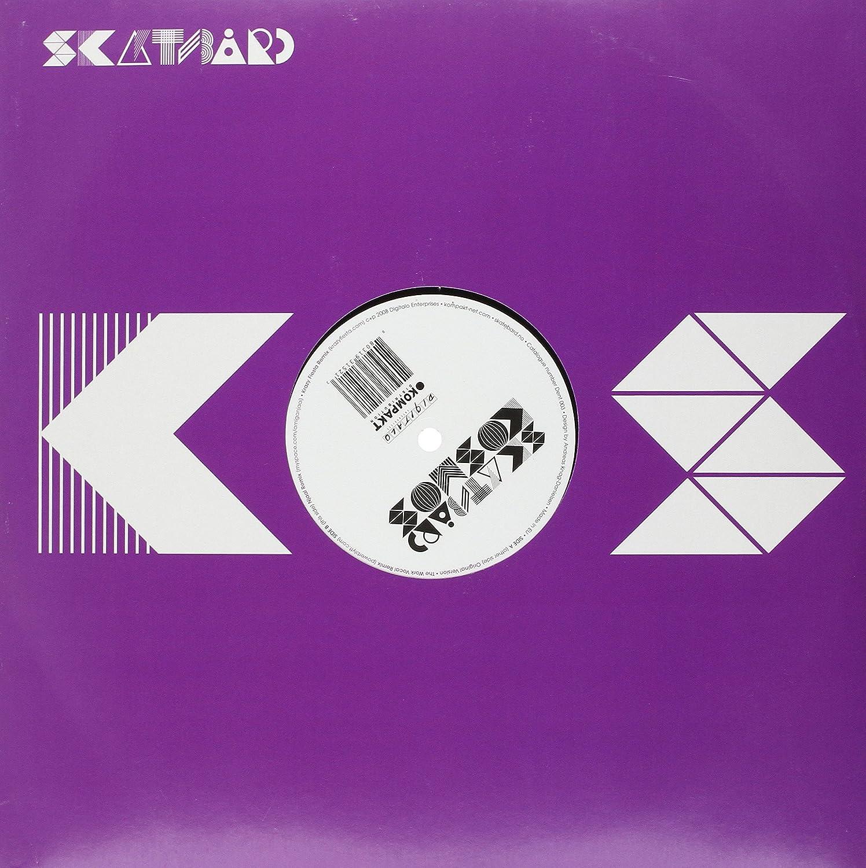 Kosmos [12 inch Analog]