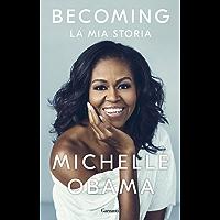 Becoming: La mia storia