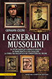 I generali di Mussolini (eNewton Saggistica)