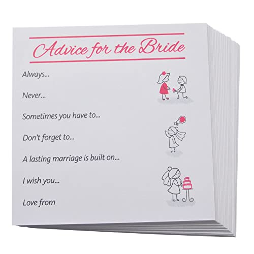 smile gifts uk advice for the bride cards 24 cards hen party favours