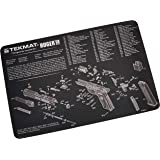 TekMat Cleaning Mat for use with Ruger SR9 & SR40