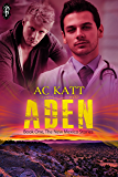 Aden (New Mexico Stories #1): New Mexico series Book 1