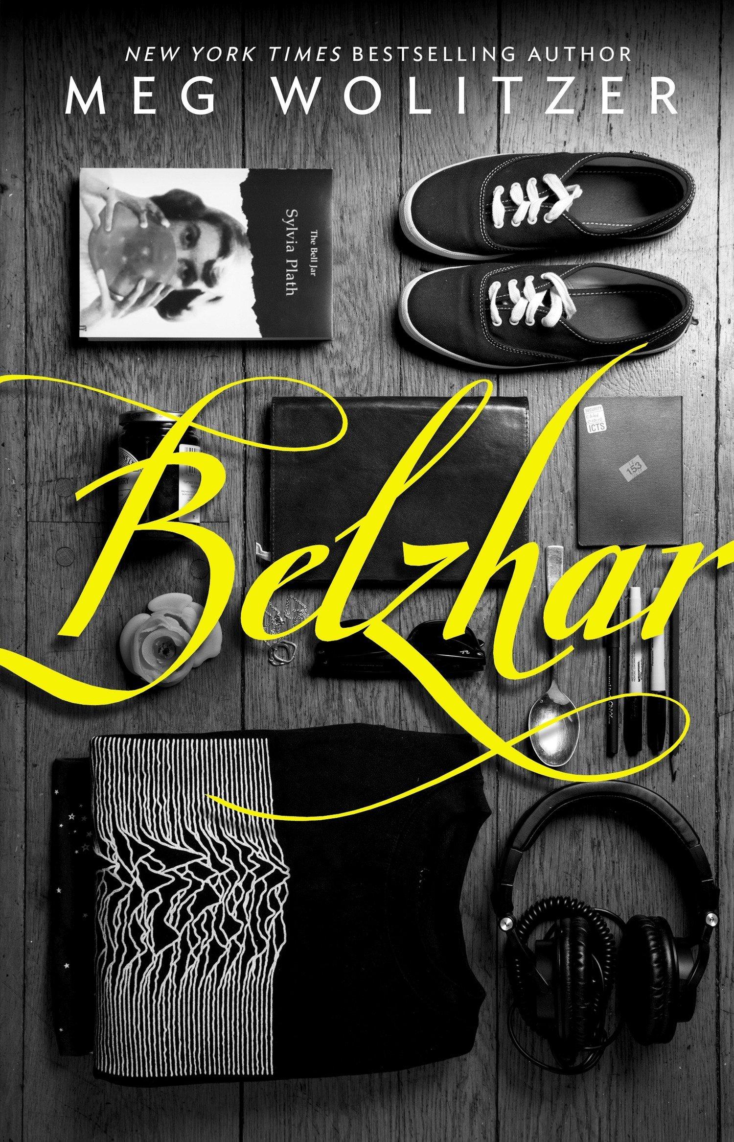 Belzhar pdf