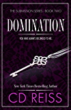 Domination (The Submission Series Book 2)