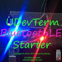 Bluetooth LE Terminal Demo
