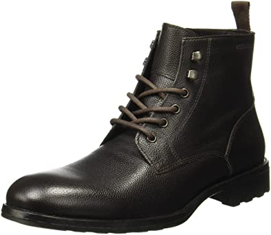 cf0412bfe09b94 Image Unavailable. Image not available for. Colour: Red Tape Men's Cocoa  Boots