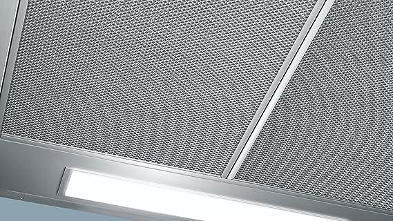 Siemens lu lcc iq dunstabzugshaube mit drucktastenschalter