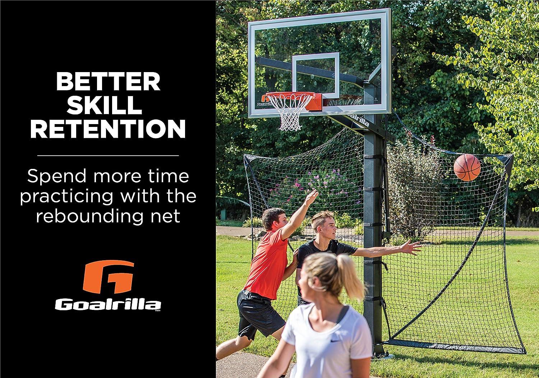 Goalrilla Basketball Yard Guard Easy