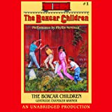 The Boxcar Children: The Boxcar Children Mysteries #1