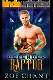 Defender Raptor (Protection, Inc: Defenders Book 2)