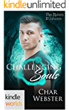 The Runes Universe: Challenging Souls (Kindle Worlds Novella)