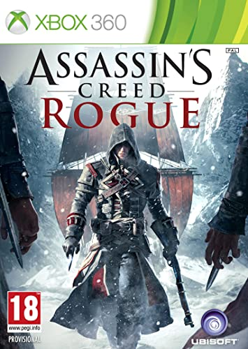 Ubisoft Assassins Creed Rogue, Xbox 360 - Juego (Xbox 360, Xbox ...