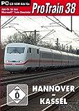 Train Simulator - Pro Train 38 Hannover-Kassel