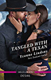 Tangled with a Texan (Texas Cattleman's Club: Houston)