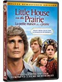Little House on the Prairie: Legacy Movie Collection (Bilingual)