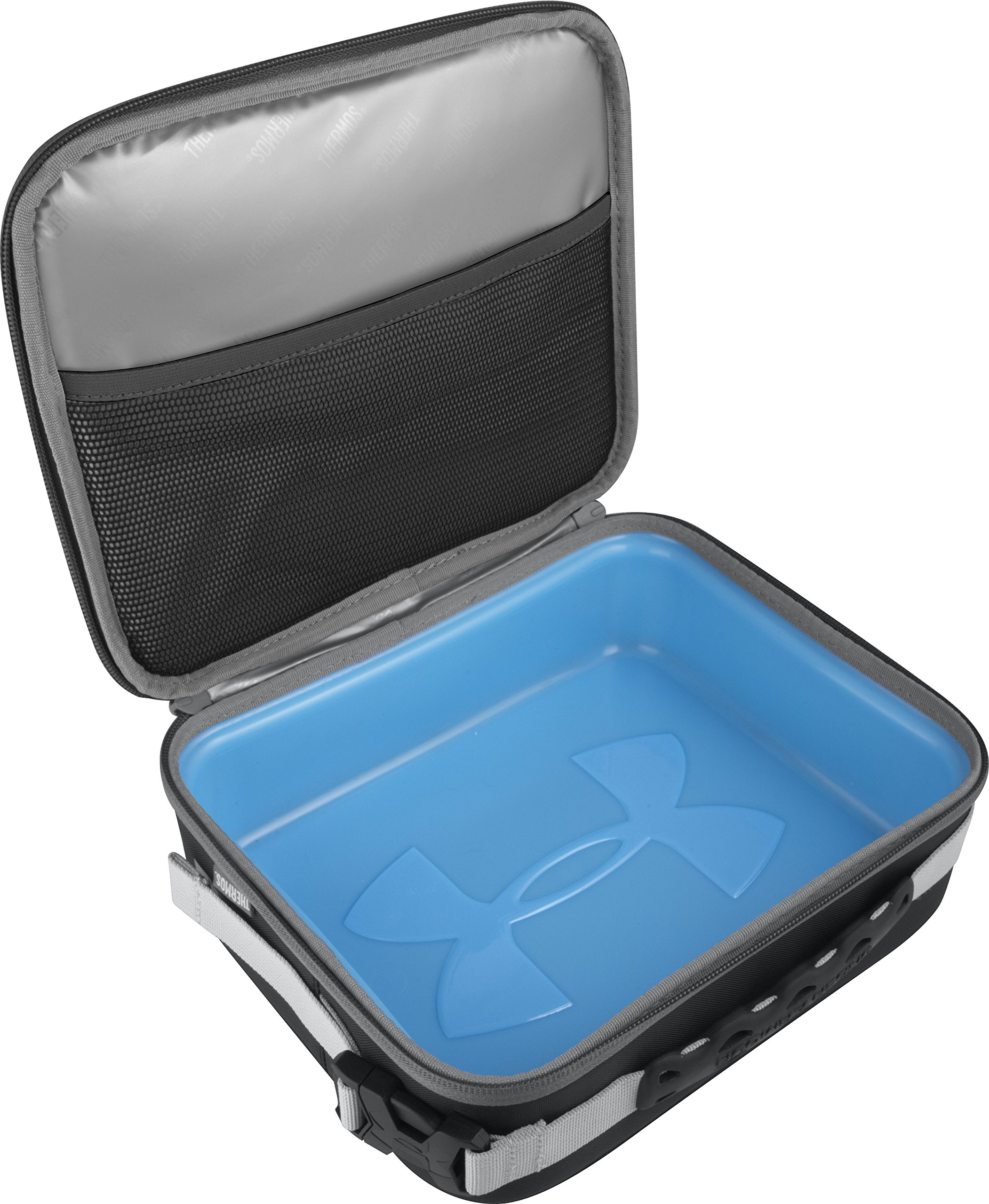Under Armour Lunch Box, Graphite by Thermos