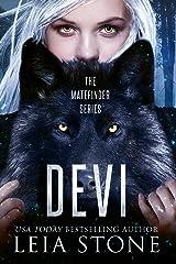 Devi (Matefinder Book 2) Kindle Edition
