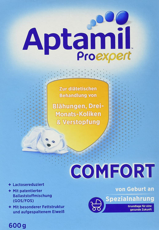 Aptamil Proexpert Comfort, 3er Pack (3 x 600 g) Milupa Nutricia GmbH 109451