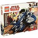LEGO Star Wars General Grievous' Combat Speeder Building Set