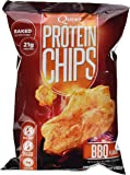 Quest Nutrition Protein Chips 8 Bags, BBQ, Pack of 8