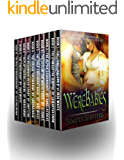 WereBabies: An Awesome 10 Book Paranormal Pregnancy Romance Box Set