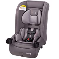 Deals on Safety 1st Jive 2-in-1 Convertible Car Seat, Harvest Moon
