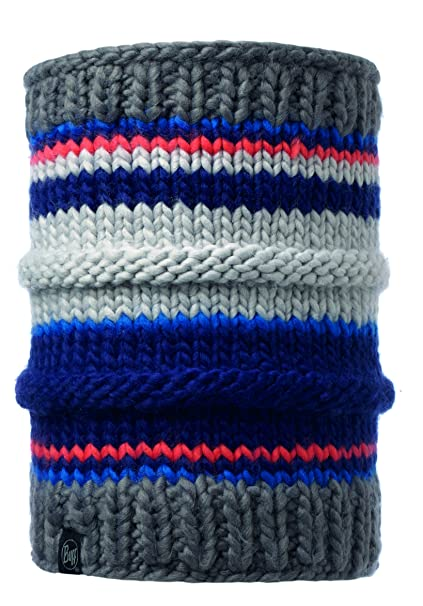 Buff Knitted y Polar Headband Dorian Braga