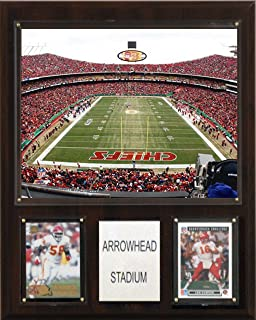 product image for NFL Arrowhead Stadium Stadium Plaque