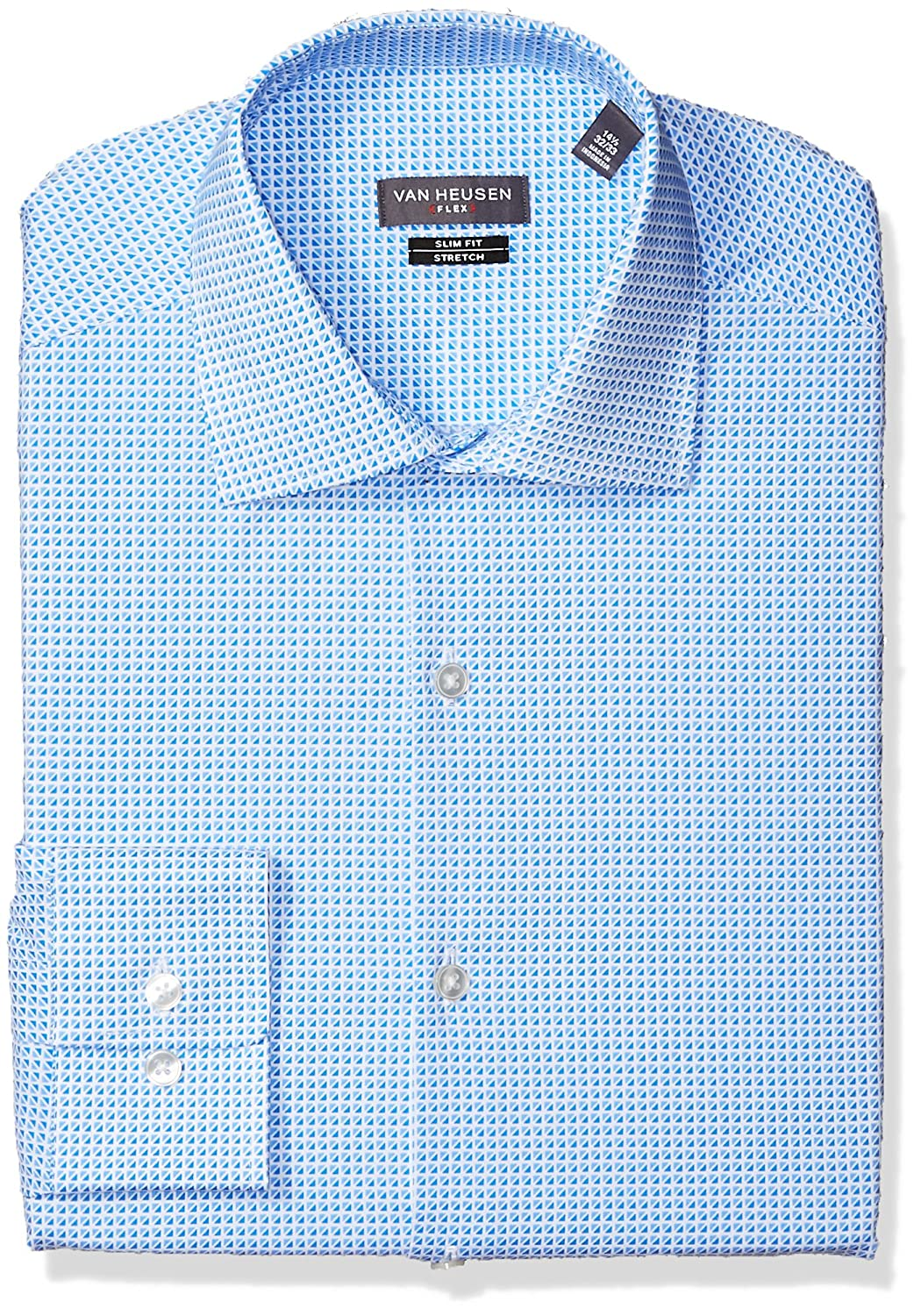 8fd16742a56b9 Top 10 wholesale Van Heusen Fitted Dress Shirts - Chinabrands.com