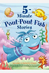 5-Minute Pout-Pout Fish Stories (A Pout-Pout Fish Mini Adventure Book 12) Kindle Edition