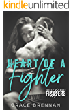 Heart of a Fighter: A Paranormal Shifter Romance (Rocky River Fighters Book 1)