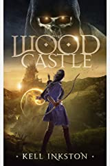 Woodcastle: The Courts Divided Book One Kindle Edition