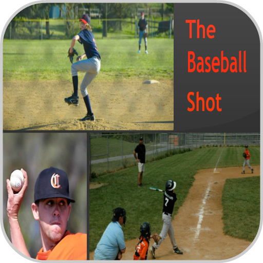 Best Baseball Game - The Baseball Shot