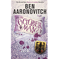 The October Man: A Rivers of London Novella (English Edition)