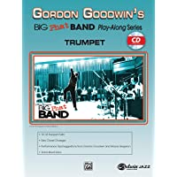 Trumpet, Level 5-6 (Book & CD; Big Phat Band Play-Along Series)