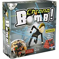 Patch Products Chrono Bomb Action Game