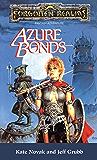 Azure Bonds (Finer's Stone Trilogy Book 1)