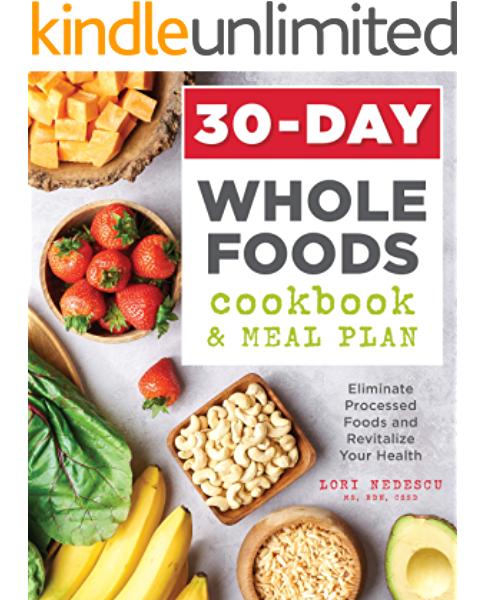 30 day whole diet meal plan