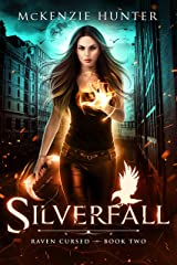 Silverfall (Raven Cursed Book 2) Kindle Edition