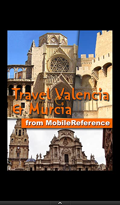 Amazon.com: Valencia and Murcia, Spain (Costa Blanca, Costa ...