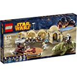 LEGO Star Wars 75052 Mos Eisley Cantina Building Toy (Discontinued by manufacturer)