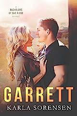 Garrett (Bachelors of the Ridge Book 2) Kindle Edition