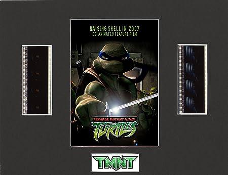 Desconocido TMNT Teenage Mutant Ninja Turtles Film Cell ...