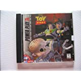 disneys toy story power play video game action for the pc