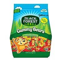 Black Forest Gummy Bears Ferrara Candy 6 Pound Deals