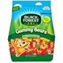 Black Forest Gummy Bears Ferrara Candy (6 Pound)