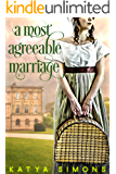 A Most Agreeable Marriage: A Chaste Pride and Prejudice Variation